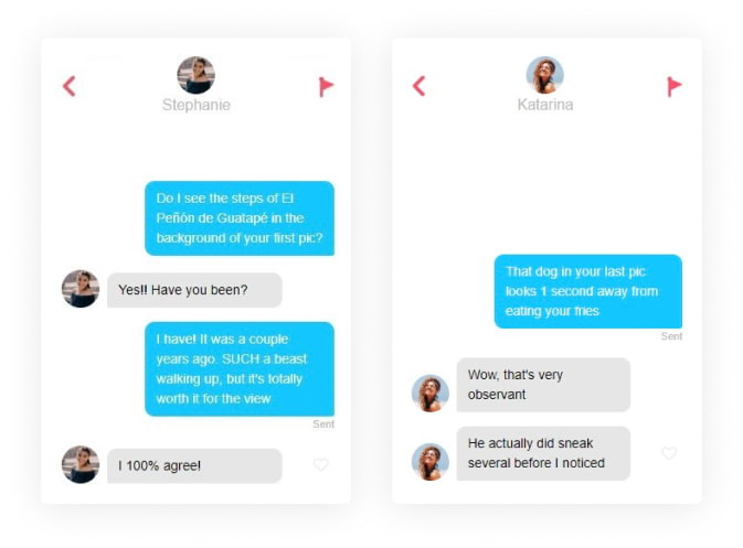 4 Tinder Pickup Lines That Will Actually Get You A Date