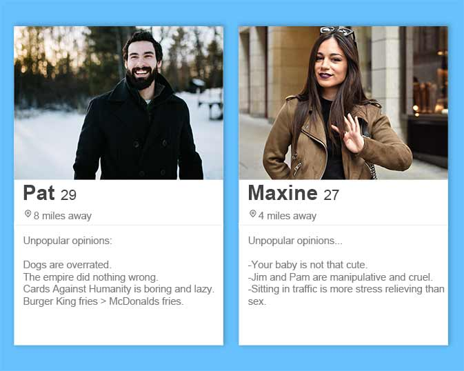 BEST Tinder Bios & Profile Tips in 2019 (for Guys & Girls)