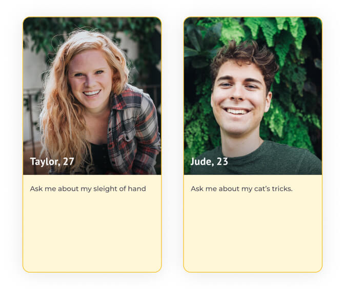 Video dating apps for iphone