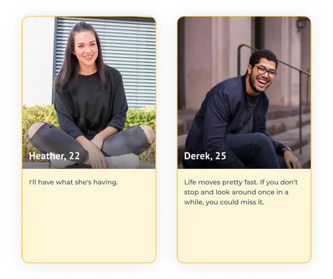 Best Online Dating Profile Examples of 2019 (for Guys & Girls)