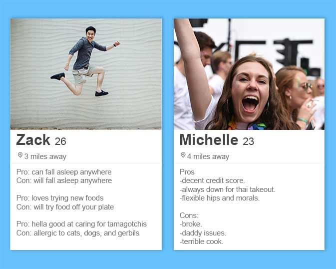 Matcher sur tinder dating