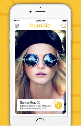 How Does Bumble Work - For Guys? For Women? (PICTURES)