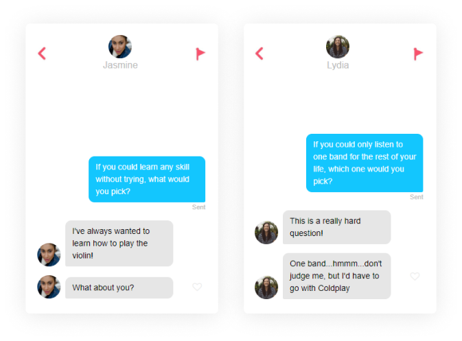 Badoink dating