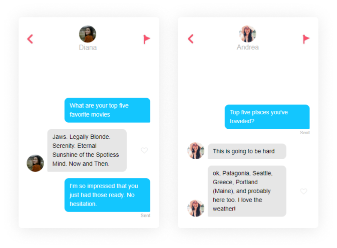 10 Questions To Ask on Tinder (Your Matches Will Love These)