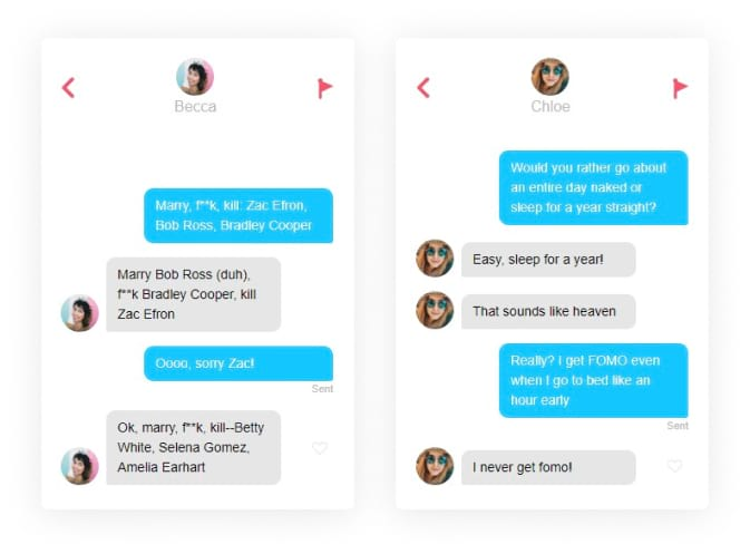 3 Types of Tinder Openers (That WORK BETTER Than What You've Tried)