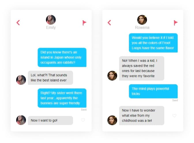 3 Types of Tinder Openers (That WORK BETTER Than What You've